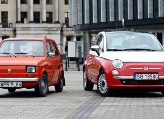Czy pożegnamy Fiata 500 i Pandę?