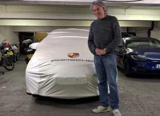 James May zaszalał! Kupił kolejne auto