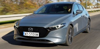 Mazda 3 2.0 Skyactiv-X