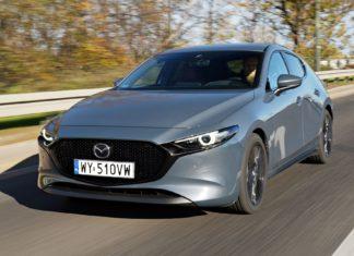 Mazda 3 Skyactiv-X kontra Skyactiv-G – ile naprawdę mają KM?