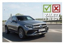 mercedes glc 300 d 2019 test
