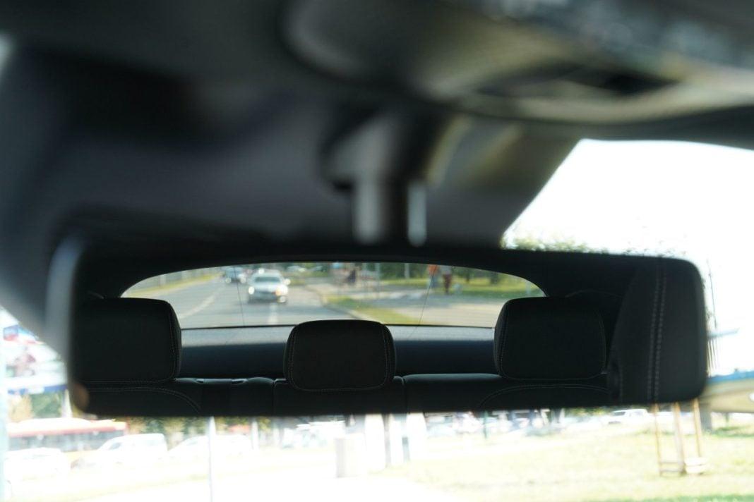mercedes glc 300 d coupe widocznosc 2