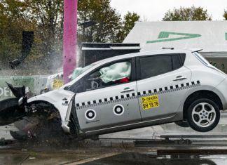 Czy auta elektryczne są bezpieczne? Znamy odpowiedź