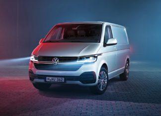 Odświeżony Volkswagen T6.1 wjeżdża do salonów. Znamy ceny