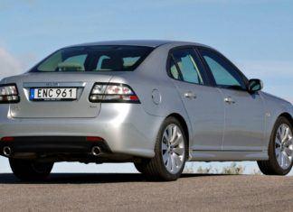 Pamiętacie fabrycznie nowego Saaba 9-3? Znamy wyniki aukcji