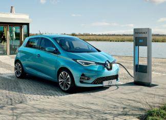 Renault Zoe załapie się na rządowe dopłaty. Znamy cennik