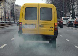 1,2 miliona aut znika z ulic w ramach walki ze smogiem