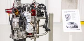 silnik 1.2 htp skoda fabia