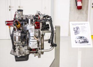 Skody z silnikiem V8 - naprawdę istniały