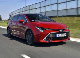 Skoda i Toyota walczą o tytuł lidera sprzedaży w Polsce