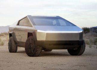 Elon Musk zarobił już 20 milionów dolarów na Tesli Cybertruck