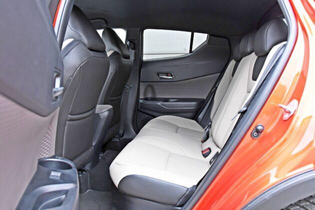 Toyota C-HR FL (2020)