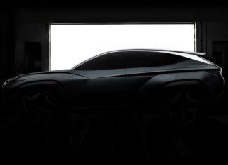 Hyundai zapowiada nowego SUV-a. Czy to następca Tucsona?