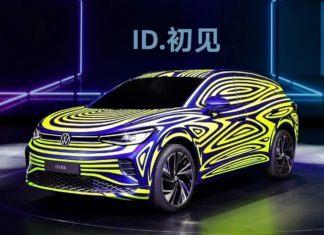 Elektryczna ofensywa Volkswagena w Chinach