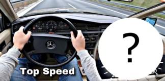 Mercedes W201 190E 2.3