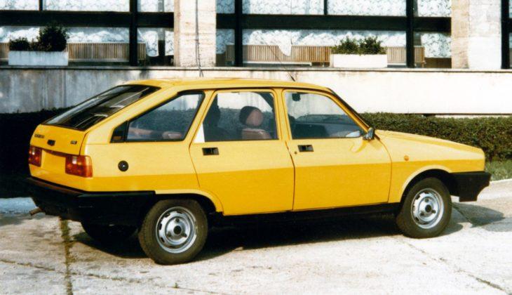 Dacia 1320 Liberta