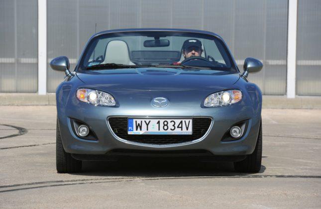 Mazda MX-5 III (NC)