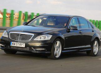 Używany Mercedes klasy S (W221; 2005-2013) – opinie, dane techniczne, typowe usterki