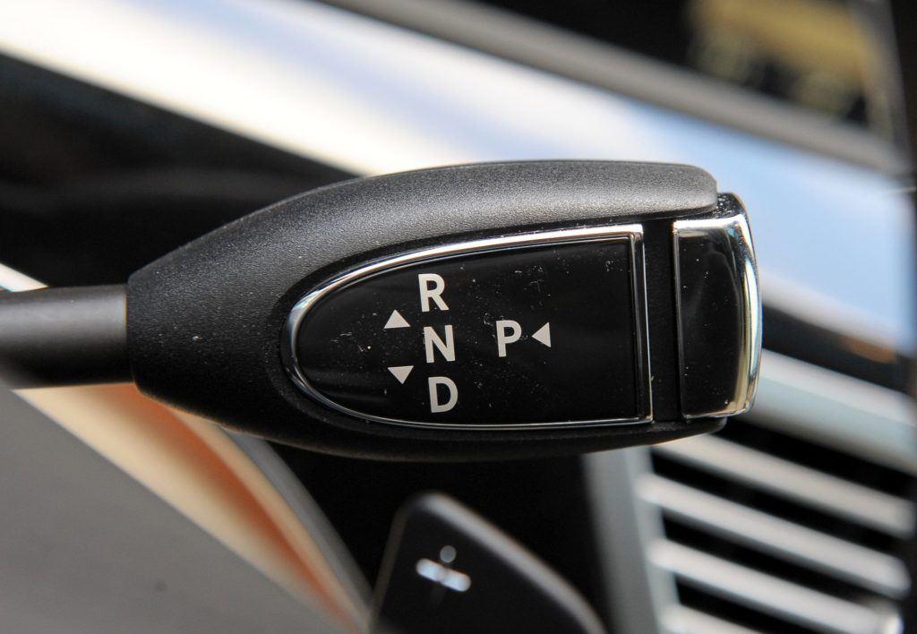 Mercedes klasy S W221 17