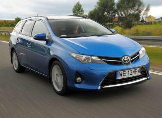 Używana Toyota Auris II (2012-2019) – opinie, dane techniczne, typowe usterki