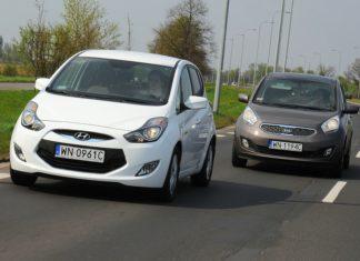 10 samochodów dla starszego kierowcy. Funkcjonalne i bezawaryjne!
