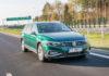 VW Passat - IQ DRIVE