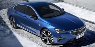 Opel Insignia (2020)