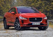 Jaguar I-Pace EV400 First Edition