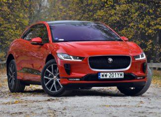 Jaguar I-Pace otrzyma ważną aktualizację