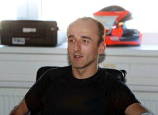 Robert Kubica pożegna się z F1? Otrzymał nową propozycję