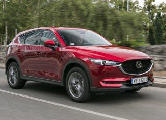 Mazda odświeża gamę na rok 2020. Będzie trochę drożej