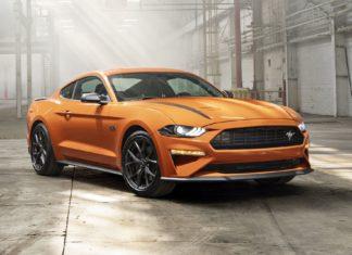 1000-konny Ford Mustang: prosto z salonu, ale bez gwarancji
