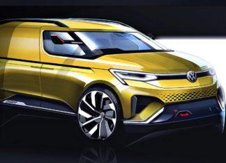 Nowy Volkswagen Caddy – oficjalna zapowiedź