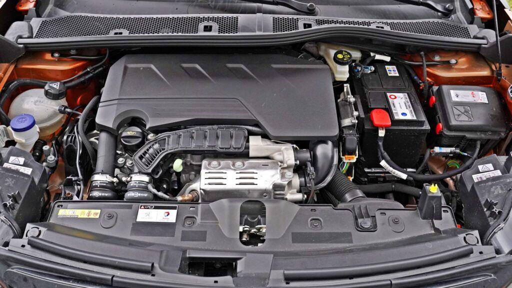 Peugeot 2008 (2020)