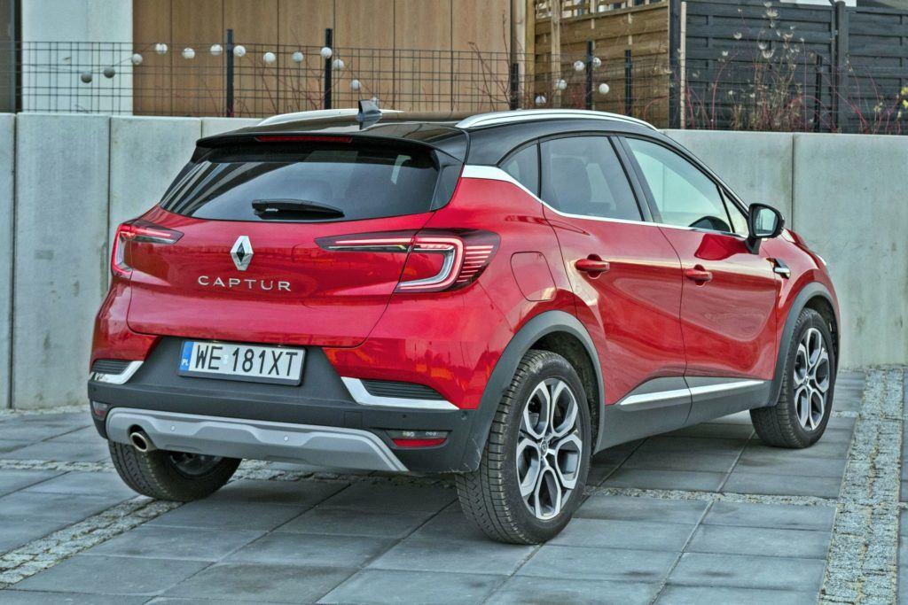 Renault Captur (2020)