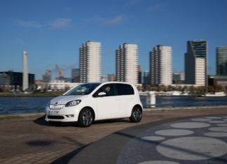 Skoda Citigo-e iV - jak jeździ najtańszy samochód elektryczny w Polsce