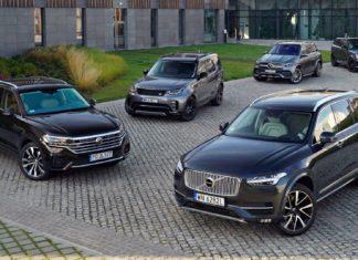 We Francji SUV-y będą droższe. Czy wpłynie to na ich sprzedaż?