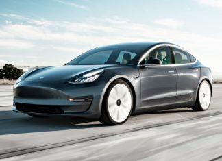 Tesla sprzedaje więcej aut niż BMW