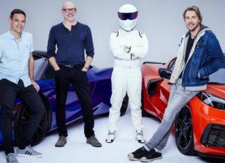 Top Gear z nowymi prowadzącymi