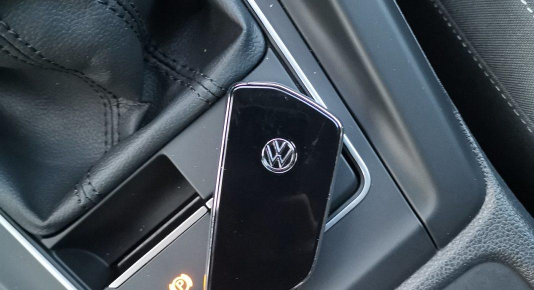 Volkswagen Golf VIII (2020) - kluczyk do samochodu