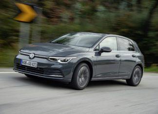 Volkswagen Golf VIII – pierwsza jazda, najważniejsze cechy, przełomowe rozwiązania