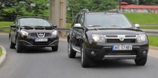 10 używanych SUV-ów za 30 tys. zł 15
