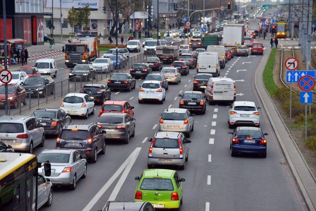 Absurdalne przepisy drogowe