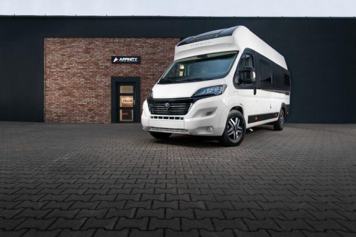 Affinity Camper Van
