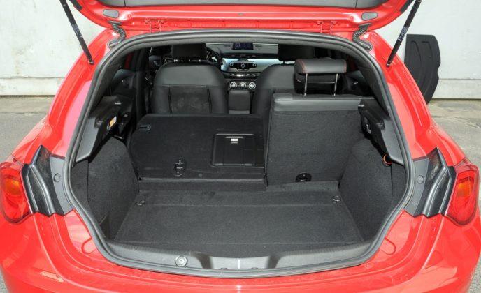 ALFA ROMEO Giulietta 1.4TBi LPG 120KM 6MT SB0193K 12-2012