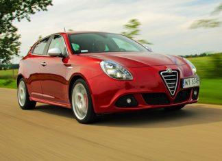 Używana Alfa Romeo Giulietta (2010-2020) - opinie, dane techniczne, usterki