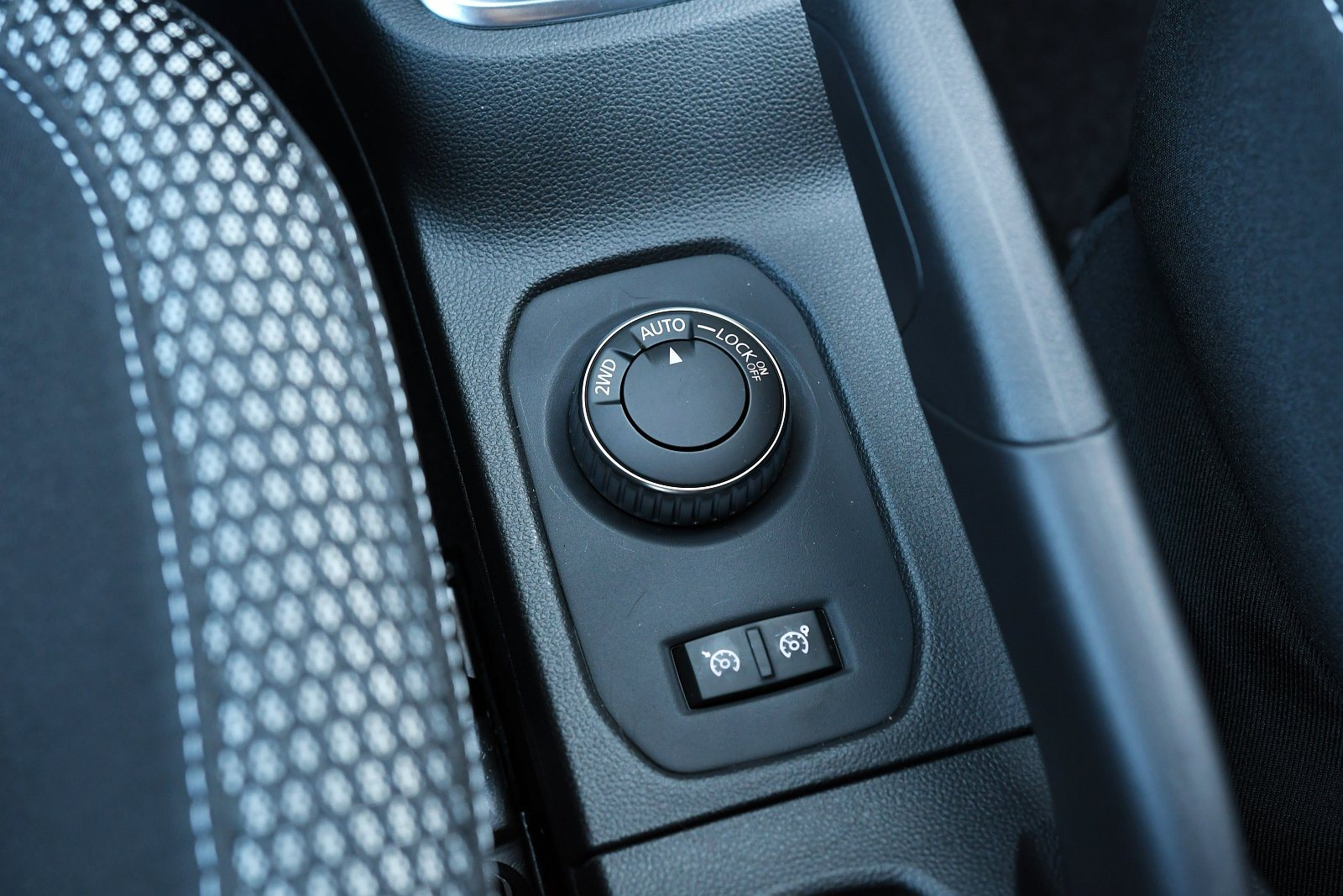 Dacia Duster 1.3 TCe 150 4WD test 2020 napęd 4x4