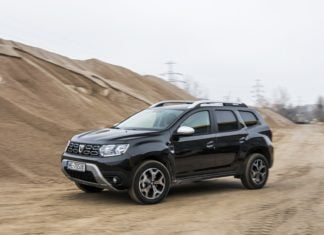 Dacia Duster 1.3 TCe 150 4WD – TEST