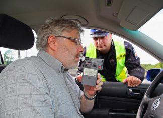 Ile można mieć promili w Polsce? Co grozi za jazdę pod wpływem alkoholu?