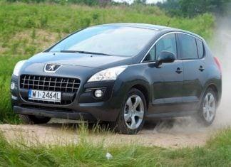 Używany Peugeot 3008 I (2009-2016) – opinie, dane techniczne, usterki